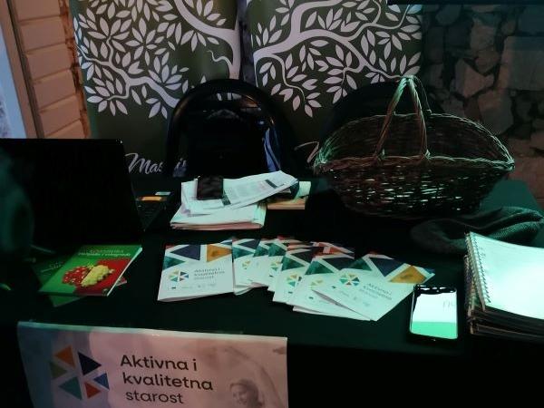 Redovna Izborna Skupština i predstavljanje projekta Aktivna i kvalitetna starost UMKM 10.02.2021. Foto PSG 04